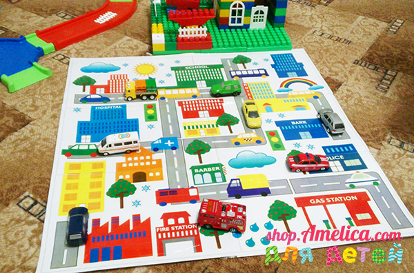 Настольные игры для детей - распечатай и играй!