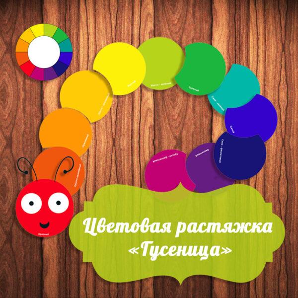 изучаем цвета с детьми, цвета для детей