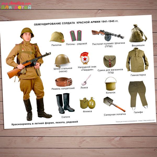 Картинки для детей солдат