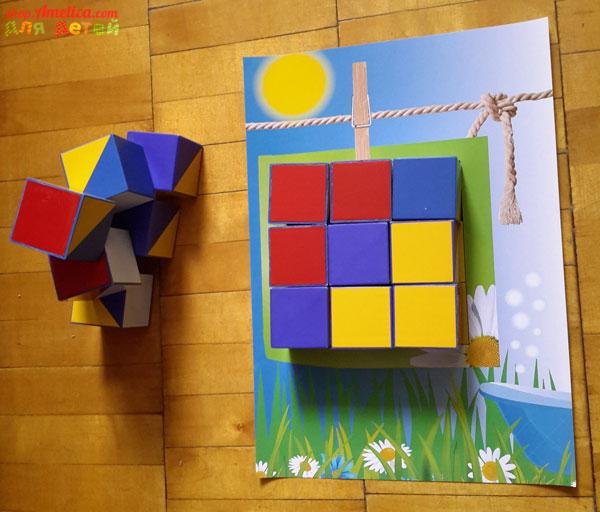 Шаблоны квадраты Никитиных скачать, методика Никитина, квадраты никитина