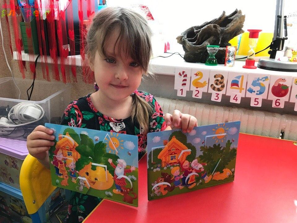 Игры по русским сказкам для детей, Тематический комплект «Репка» скачать для печати