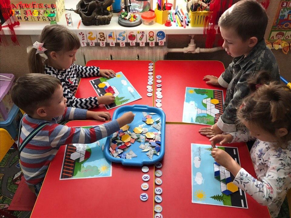 Игры по русским сказкам для детей, Тематический комплект «Репка»
