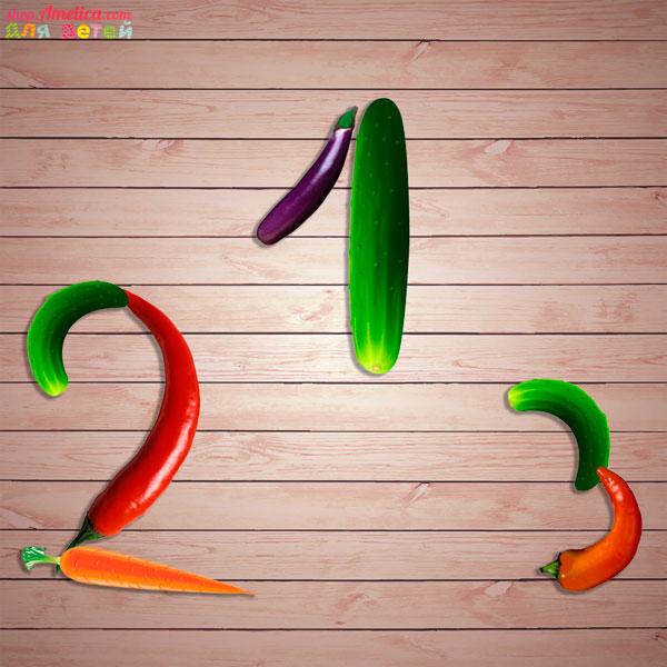 Настольные игры скачать для печати, развивающая игра «Ягодно - овощные буквы и цифры»Настольные игры скачать для печати, развивающая игра «Ягодно - овощные буквы и цифры»