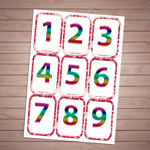 Математическая игра «Гав-мяу-хрю!» скачать для печати